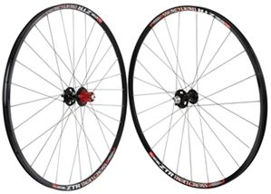 Stans No Tubes Iron Cross Disc Tubeless